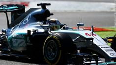 Read the following article paper on Lewis Hamilton Emerges Victorious in Italian GP after Tyre Investigations.