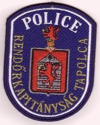 Image result for hungarian police badge