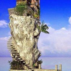 Mount Rushmore, Construction, Mountains, Nature, Travel, Building, Naturaleza, Viajes, Destinations