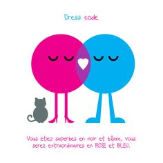 dresscode mariage