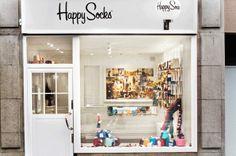Happy Socks, Stockholm