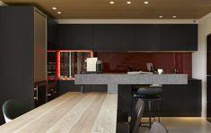 Luxury Minimalist Từ châu Á: 3 Homes Stunning By miễn phí nội thất