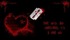 2020 Other | Images: Love Hurts Wallpapers For Girls