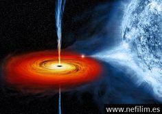 Hace miles de millones de años la mitad de la materia visible del universo desapareció