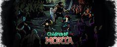 Découverte de la nouvelle version alpha de Children of Morta, un jeu d'action sublime tout en nuances et en pixel art. Vivement la sortie.