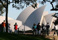Story of Sydney Tour The Story of Sydney half-day city sights and insights tour is the ultimate way to orient yourself in Sydney. Introducing the city's iconic attractions, hidden gems and picture perfect photo opportunities