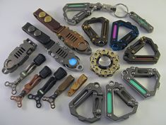 currently in stock Everyday Carry Gear, Edc Gear, Ancient Art, Keychains, Flashlight, Gears, Gadgets, Military, Personalized Items