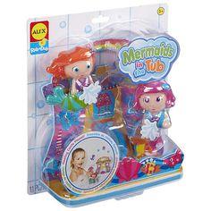 "Alex Toys Rub A Dub Mermaids in the Tub - Alex Toys - Babies ""R"" Us"