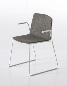 Kristalia Rama Chair