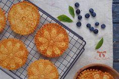 Domáce oblátky z vaflovača - Sisters Bakery Bakery, Sisters, Bakery Business, Bakeries