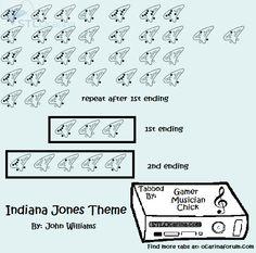 Theme - Indiana Jones