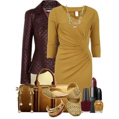 Xian Dress, created by tacciani on Polyvore