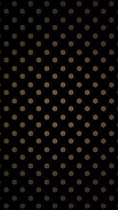 Golden flowers pattern iPhone 5s Wallpaper Download | iPhone Wallpapers, iPad wallpapers One-stop Download