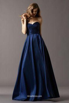 9c975797d05e Midnight Blue Bridesmaid Dresses