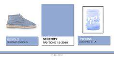 Serenity Pantone 2016