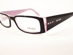 Prada glasses,These are the exact pair I own.I love them!!!