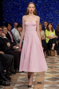 Christian Dior, Look #18