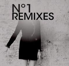 "Christina Vantzou - ""Nº 1 Remixes"" (ambient, experimental)"