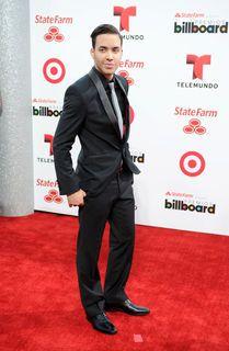 Prince Royce  Billboards2014