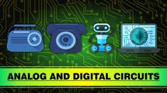 Learn Analog and Digital Circuits with Our Adaptable Online Videos Course Materials Video Lectures on Analog and Digital Circuits from Superior Faculty Sign Up Now! Engineering Subjects, Circuits, Online Courses, Sign, Education, Learning, Digital, Videos, Reading