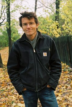 Lars Tunbjörk – obituary | British Journal of Photography