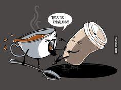 Go tea!//