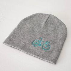 Bicycle Beanie