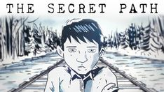 This Sunday at ET, join us here for a live stream of Gord Downie's The Secret Path and a post-show CBC Arts live panel on the road to reconciliation. Residential Schools Canada, Indian Residential Schools, Indigenous Education, Indigenous Art, Indigenous Knowledge, Canadian History, Canadian Art, Indigenous People Of Canada, Aboriginal Art