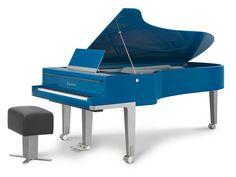 The Collaborative Piano Blog: Bösendorfer Model 280 Porsche