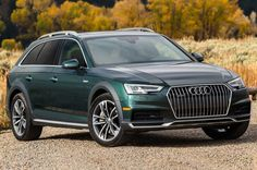 Awesome Audi 2017: 2017 Audi A4 Allroad Wagon...  Camionetas, Rústicos y Pick-Ups Check more at http://carsboard.pro/2017/2017/02/25/audi-2017-2017-audi-a4-allroad-wagon-camionetas-rusticos-y-pick-ups/