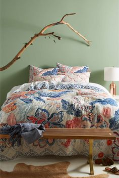 DOMINO:Our Favorite Finds from Anthropologie's Fall Home Collection