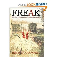 Book: It is the denial of that gremlin and the shattering of its lie that make this memoir resonate with other victims of incest, substance abuse, and depression.