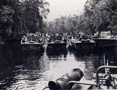 PT Boats   Pacific   WW2