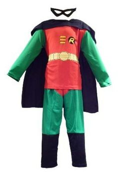 Costume di Robin per bambini