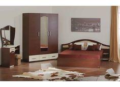 Zimobila.ro va ofera o gama foarte variata de seturi de mobila de dormitor