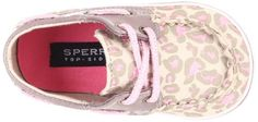 Amazon.com: Sperry Top-Sider Bahama Crib Loafer (Infant/Toddler): Shoes