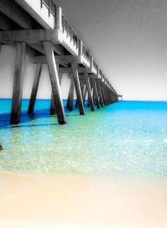 Navarre Pier, Navarre Beach, Florida