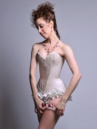 Angela Friedman | Lingerie Directory Sexy | Designers | Boutiques | Consultants | Experts | Publications | Bras | Panties | Sleepwear | Maternity | Corsets | Shapewear | Bridal | Loungewear | Nightwear | Burlesque | Retro | Vintage | Eco | Role Play | Costumes | Sports Activewear