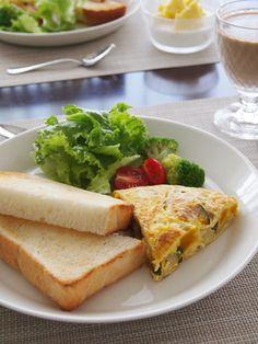 朝ごはんを作るきっかけ