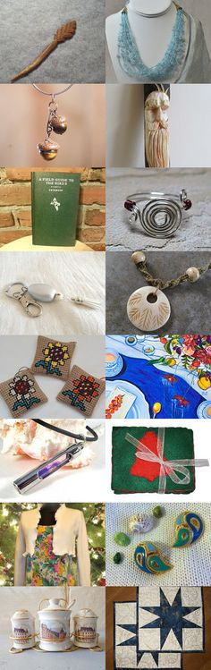 New England Gift Guide by Kristen on Etsy--Pinned with TreasuryPin ...