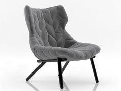 Kartell Foliage Chair 3d model | Patricia Urquiola