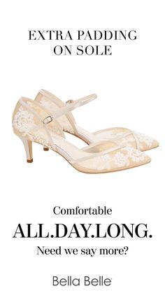 Nude Heels, Stiletto Heels, Wedding Heels, Walking Down The Aisle, Wedding Catering, Bridal Shoes, Comfortable Shoes, Kitten Heels, Dress Shoes