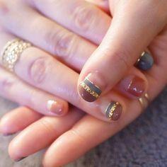 いいね!210件、コメント3件 ― Saori Matsunagaさん(@saori_paris)のInstagramアカウント: 「⛷❄️☃️⛷❄️☃️⛷❄️☃️ ・ Le salon privé Bijoux nails Paris Nail designer Saori MATSUNAGA…」