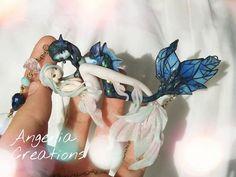 Sirene principessa dei sogni e regina degli incubi