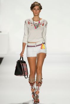Rebecca Minkoff http://fashionadictas.blogspot.com/