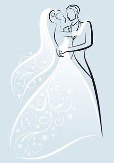Rahena's blog: Winter Wedding Church Program Purple Blue Silver ...