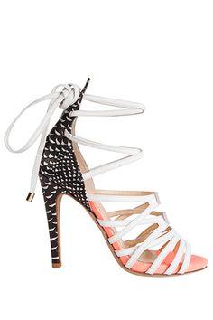 Aperlai   Women's shoes Spring 2014   Cynthia Reccord @Synthia Imbert Imbert Van Sweete #synvansweete