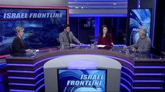Israel Frontline - From Desolation to Restoration: Recent History