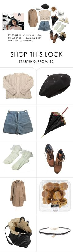 """recurring"" by pjm095 ❤ liked on Polyvore featuring Claudie Pierlot, Miss Selfridge, Chloé, Aspinal of London, Retrò, Topshop, Woolrich, Proenza Schouler, F and Humble Chic"