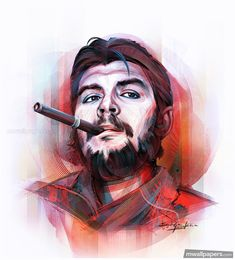 Full Hd 1080p Che Guevara Wallpapers Hd Desktop Backgrounds Epic